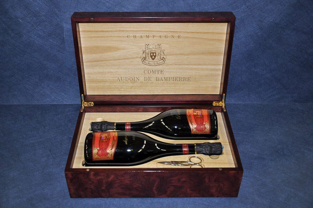 Porta champagne 5 - Fcasnc