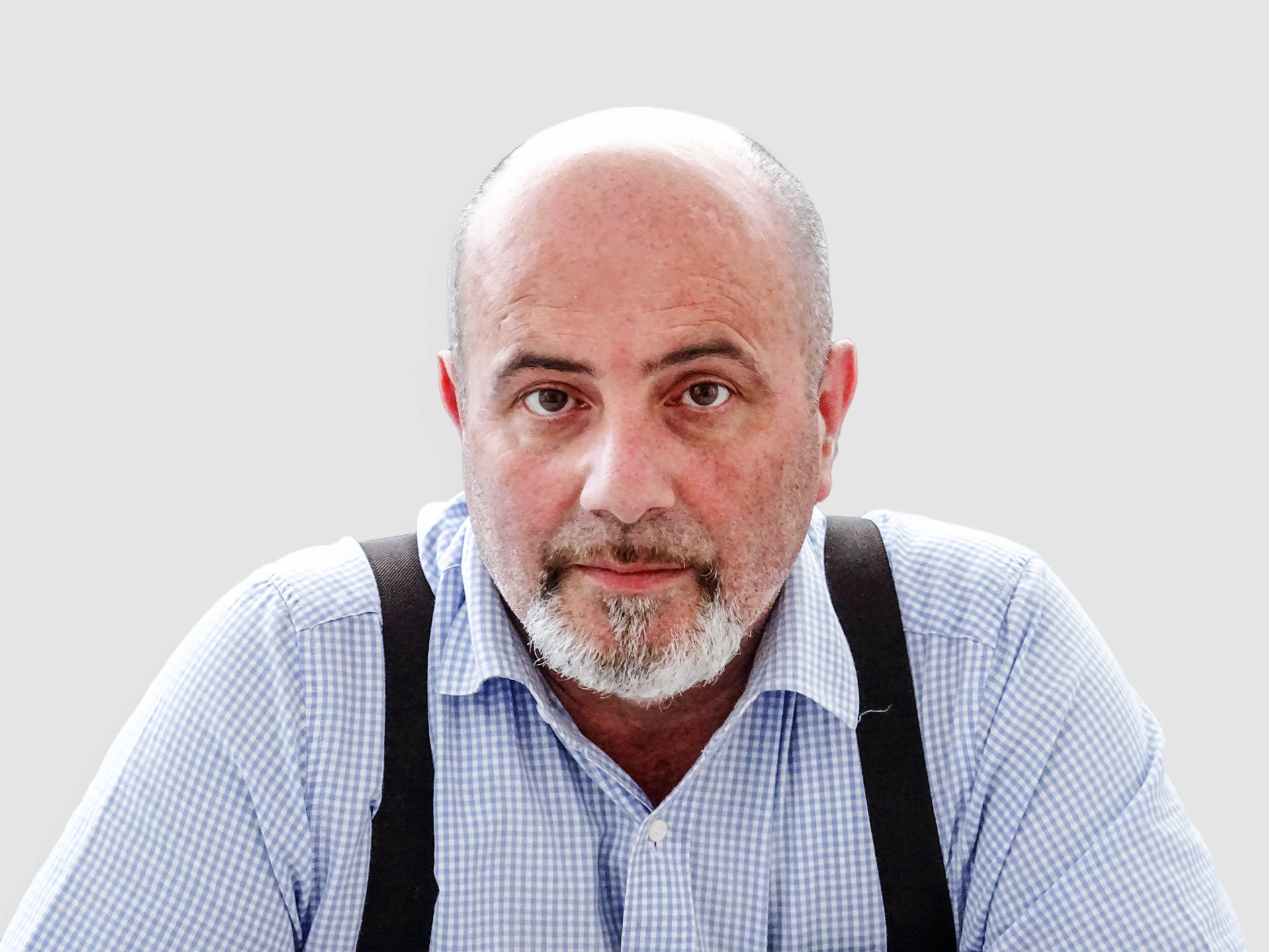 Gianmauro Carminati