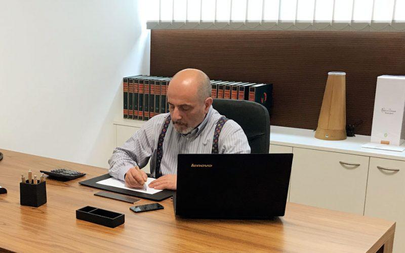 Mauro cnc manager