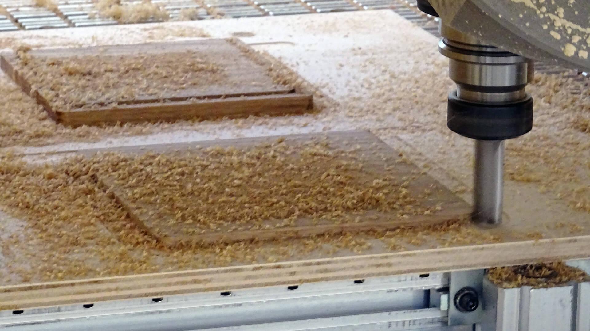 Assi Di Legno Hd : Lavorazioni cnc del legno conto terzi accurate efficienti fca snc