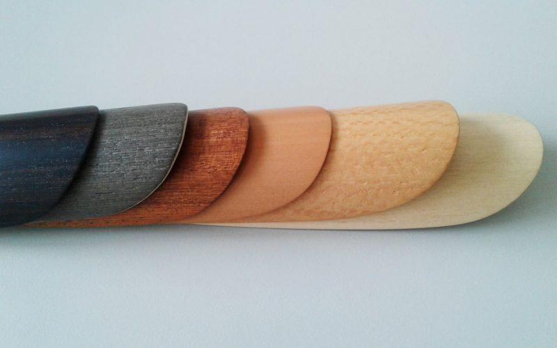 Calzante in legno FCA 3