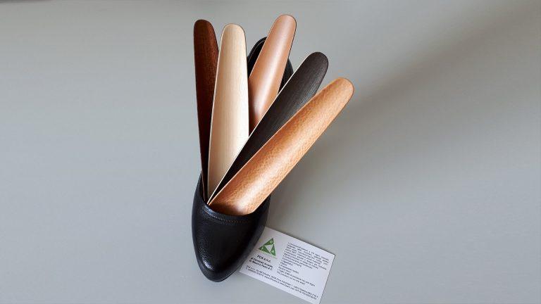 Calzante in legno FCA 4