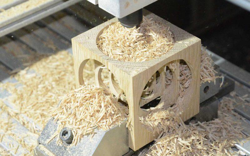 Cnc machines - wood working